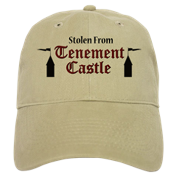 Dr. Paul Bearer Tenement Castle