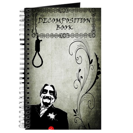 Dr. Paul Bearer Decomposition Book