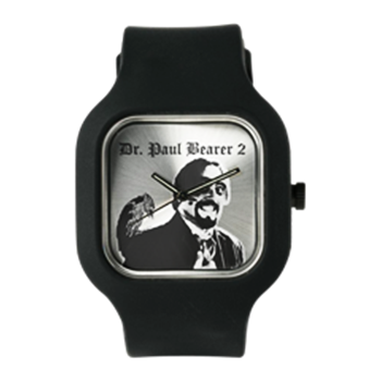 Dr. Paul Bearer watch